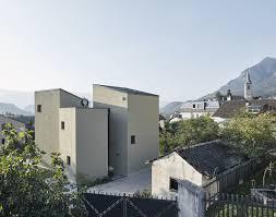 D Haus Haus D Feld72 Architekten Wien Architekten Baunetz