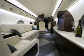 private jet interiors real world need your g650er interior customized on approach