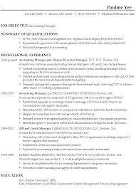 entry level accounting resume exles accounting resume exles luxsos me