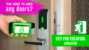 open doors key simulator android apps on google play