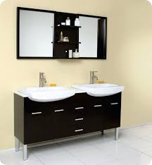 bathroom double sink mirrors for vanities neurostisbathroom mirror
