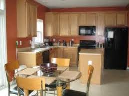 kitchen top kitchen paint colors with oak cabinets colors to