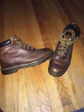 dr martens womens boots size 9 dr martens leather lace up boots for us size 9 ebay