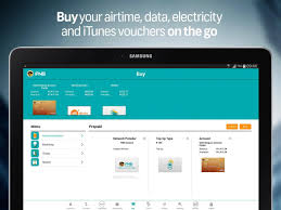 Table T Fnb Banking App For Tablet Android Apps On Google Play