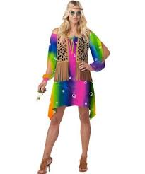 Hippie Halloween Costumes 52 Party Ideas 60 U0027s Era Images