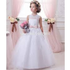 dress for communion 2018 vintage flower girl dresses for wedding communion gowns
