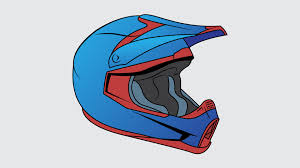 motocross helmet skins motocross helmet by radekd532 on deviantart