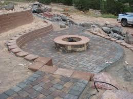 Landscape Fire Pits by 110 Best Fire Pits Images On Pinterest Backyard Ideas Garden