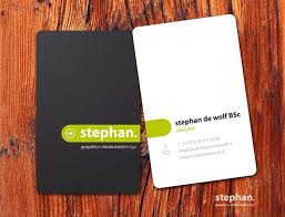 Great Business Card Designs 532 Best D E S I G N Business Card Images On Pinterest