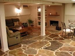 flooring basement best 25 stained cement floors ideas on pinterest concrete