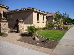 How Much To Landscape A Backyard by How Much Does A Backyard Landscape Cost In Arizona