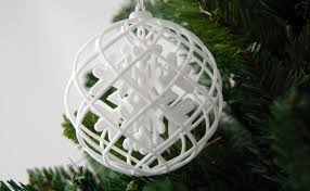 3d printed decoration free with every order 3d