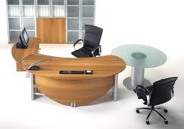 Beautiful Office Desks Cherry Desk Beautiful Office Furniture A Home Decorating
