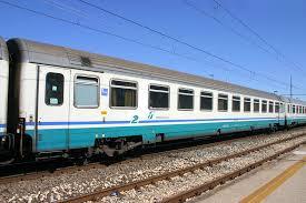 carrozze treni carrozza ferroviaria