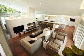 open modern floor plans modern home with open floor plan andrew flesher hgtv