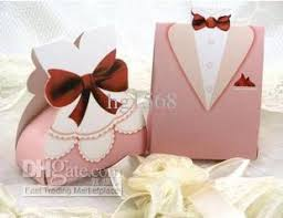 wedding box pink groom and style wedding box gift box candy box birthday