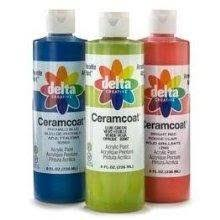 amazon com delta creative ceramcoat acrylic paint in assorted