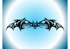bat free vector art 2163 free downloads