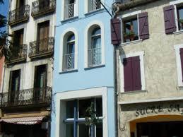 chambre hote leucate chambres d hôtes la maison bleue chambres et duplex leucate aude