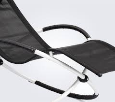 Rocking Folding Chair Lacarno Folding Rocking Chair Container Direct