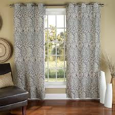 Modern Floral Curtain Panels 22 Best Window Treatments Images On Pinterest Curtain Panels