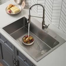 home depot kitchen sink vanity kitchen sinks the home depot