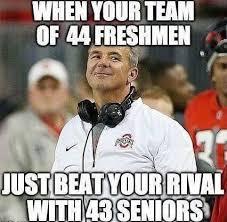 Ohio State Football Memes - the game ohio state vs xichigan 2016 osu pinterest ohio