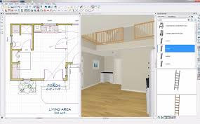 chief architect home design 2016 how to plan a loft using home designer pro 2016