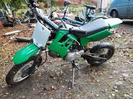 suzuki samurai motorcycle samurai cross 110cc 110 cm 2015 heinola motorcycle nettimoto