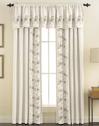 Pattern Window Curtains Sweet Design Living Room Window Curtain Styles Floral Pattern
