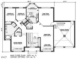 craftsman floor plan floor plan of bungalow house in philippines bedroom bungalow house