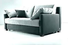canapé convertible couchage journalier canape lit couchage quotidien canape convertible canape