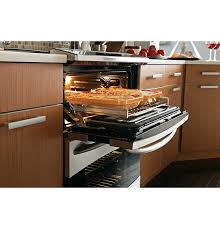 modern kitchen oven kitchen electric double oven range by hans appliances for modern