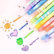 Color Painting by Popular Color Changing Markers Buy Cheap Color Changing Markers
