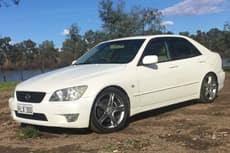 lexus i300 used lexus is300 cars for sale in australia carsales com au