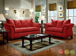 red sofa set for sale red couch set endearing red living room furniture sets with images