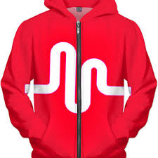buy musical ly hoodie now from rageon musical ly