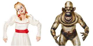 Scarry Halloween Costumes 23 Scary Halloween Costumes Spook