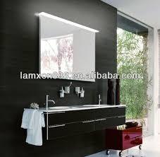 bathroom mirror with lights behind behind bathroom mirror light behind bathroom mirror light suppliers