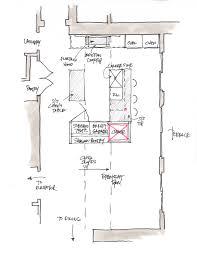best kitchen layout inspiring for modern contemporary kitchen