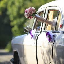 noeud de voiture mariage 5 noeuds de mariage à faire soi même pour la décoration des