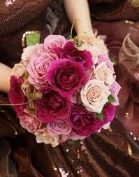 Wedding Bouquets Cheap Bridal Bouquet Silk Flowers Cheap Artificial Wedding Bouquets