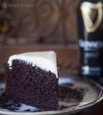 chocolate guinness cake recipe simplyrecipes com