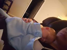 baby on my chest babycenter