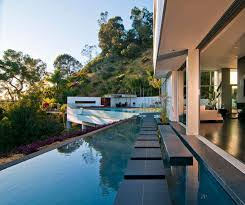 Home Design Los Angeles Custom Luxury Home Designs In California Design By Marc Canadell