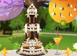 Wedding Cake Games Wedding Cake Decoration Game Android Apps On Google Play