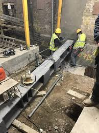 london basement company uhm basements ltd