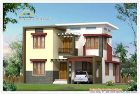 Villa House Plans by Floor Plancom Excellent Two Storey House Plans With Floor Plancom