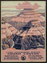 Wyoming travel posters images What are the best vintage travel posters