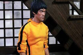 bruce yellow jumpsuit bruce s yellow jumpsuit sold for 100 000 news18